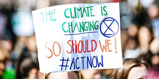 Climate + Culture + Collaboration