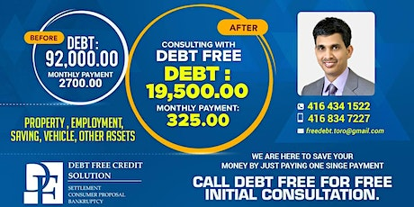 What is your credit score Today? tickets