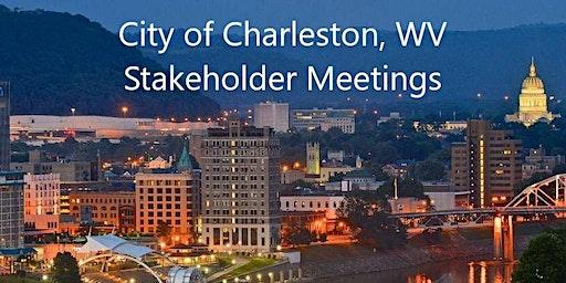 Economic Development Agencies Stakeholder Meeting