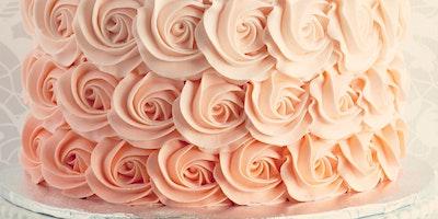 Cake n Sip with CakeBizNY
