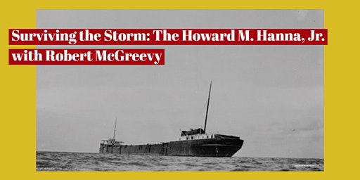 Surviving the Storm: The Howard M. Hanna, Jr. with Robert McGreevy