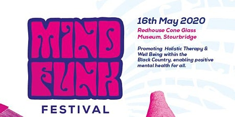Mindfunk Festival - A Revolution in Wellbeing tickets