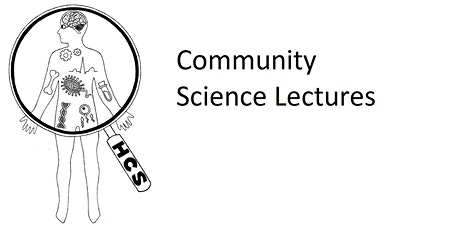 Community Science Lecture tickets