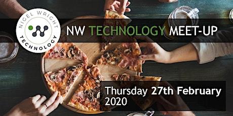 NW Technology Meet Up tickets