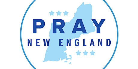 Pray New England 2020 Conference: Pursuing Renewal tickets