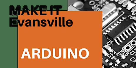Everything Arduino tickets