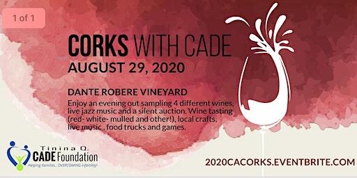 2020 CA Corks with Cade