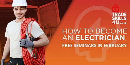 How to become an Electrician with Trade Skills 4U - GATWICK