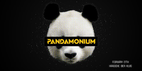 Pandamonium - Comeback tickets