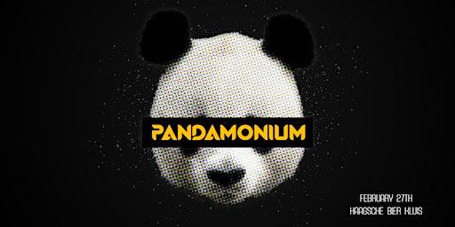Pandamonium - Comeback