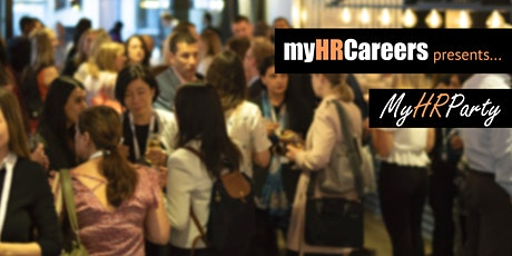 MyHRCareers E-PARTY tickets