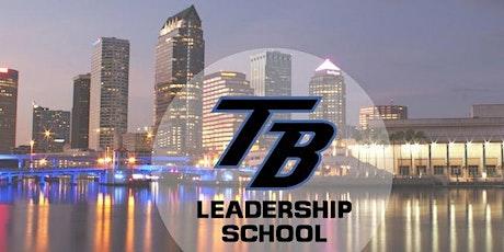 Tampa Bay Leadership School October 2-3, 2020 tickets