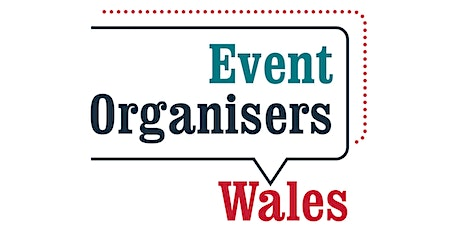 'Event Organisers Wales' January 2020 event.  Events & Sustainability tickets