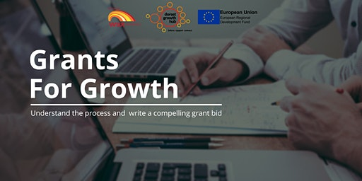 Grants For Growth - Christchurch - Dorset Growth Hub