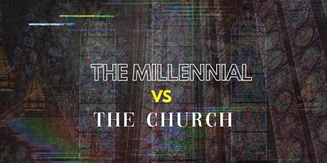 4:12MEN x COFFEE & PRAYER: The Millennial Vs The Church tickets