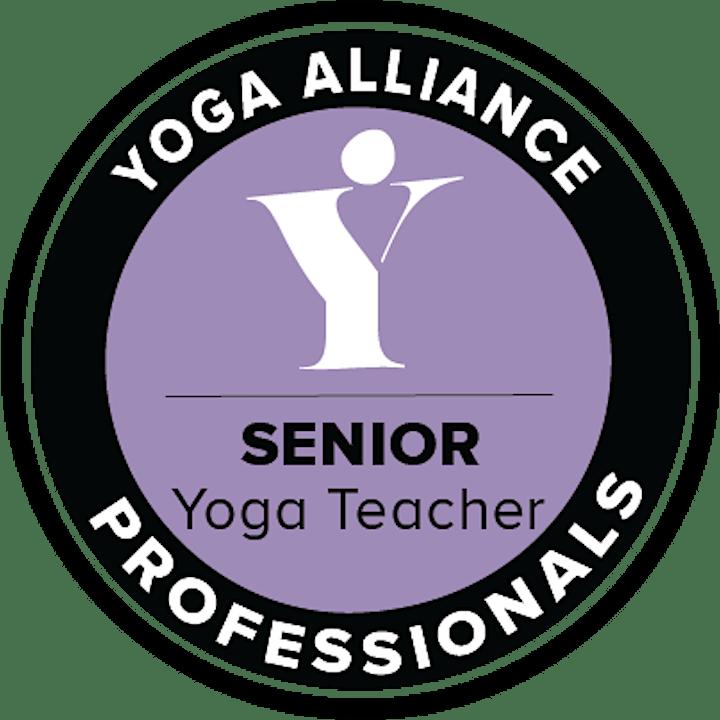 Yoga 200 Hour foundation Teacher Training course image