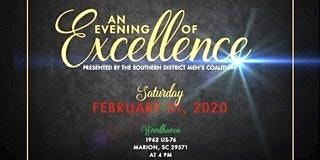 An Evening of Excellence Gala (Sponsored by GHCOC)