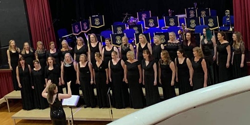 Mothering Sunday Concert with the Military Wives Choir