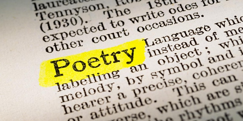 Self‐Respect and Self‐Recognition through Poetry