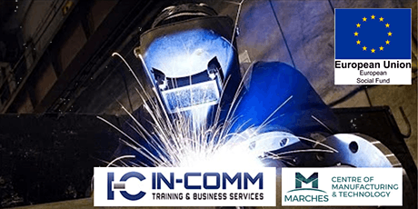 Fully Funded! Welding Taster Course - MMA Welding tickets