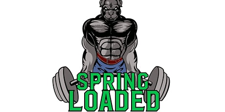 Spring Loaded 2020 tickets