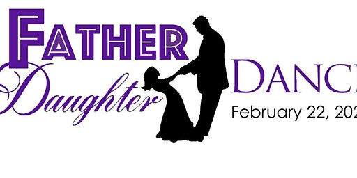 Harriman Rotary Father Daughter Dance 2020