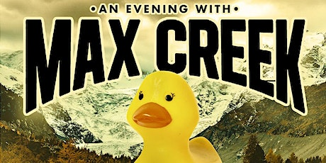 Max Creek tickets