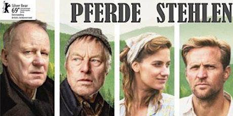 Der FILM am Diensag: Pferde stehlen Tickets