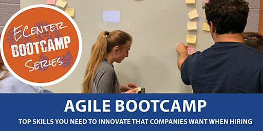 Agile Bootcamp #1 - Sponsored by Bottomline Technologies