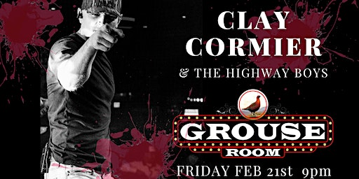 Clay Cormier & The Highway Boys