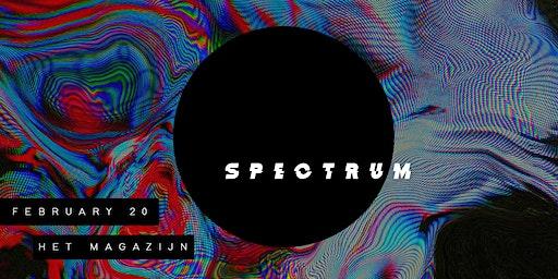 Spectrum - Techno Night