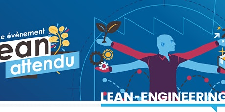 Lean Attendu de CUBIK Partners - Soirée sur le Lean Engineering tickets