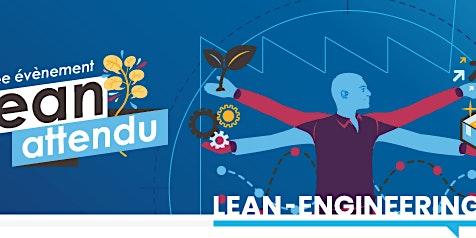 Lean Attendu de CUBIK Partners - Soirée sur le Lean Engineering