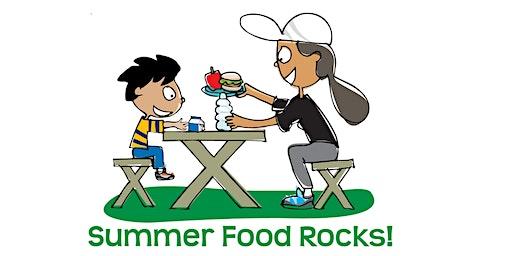 Summer Food Service Program Potential New Sponsor Training 2020