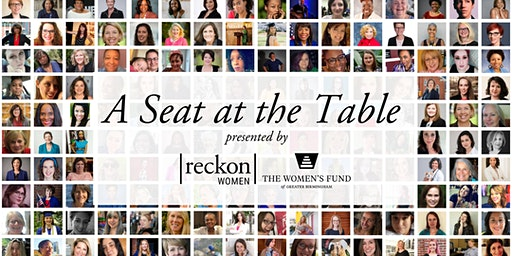 A Seat at the Table - Birmingham