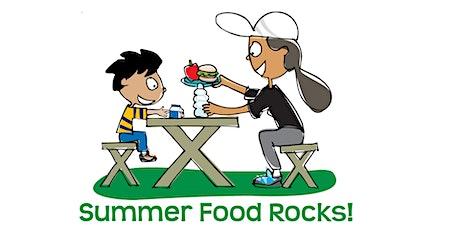 Summer Food Service Program Potential New Sponsor Training 2020 tickets