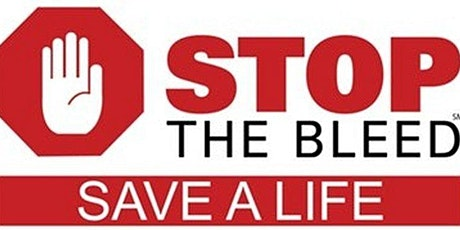 Stop The Bleed - Emergency Blood Loss & Tourniquet Training tickets
