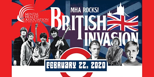 MHA ROCKS! British Invasion Party