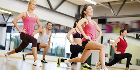 Shapes Fitness for Women tickets