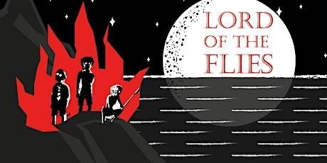 Lord of the Flies - John Lyon Lower School Production tickets