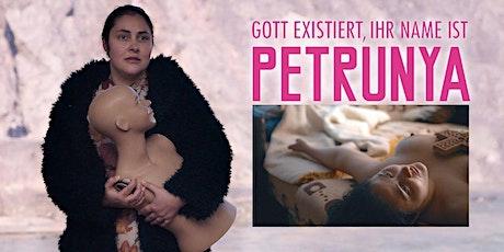 Der FILM am Diensag: Gott existiert, ihr Name ist Petrunya Tickets