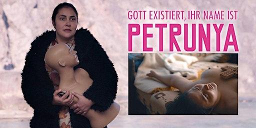 Der FILM am Diensag: Gott existiert, ihr Name ist Petrunya