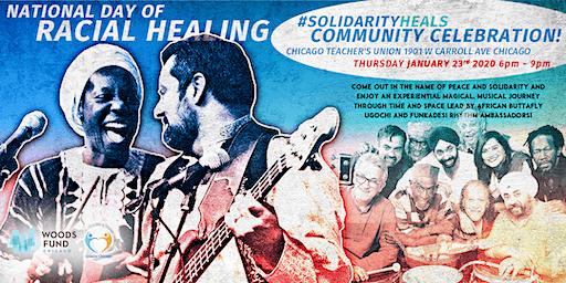 Solidarity Heals