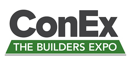 ConEx: The Builders Expo tickets