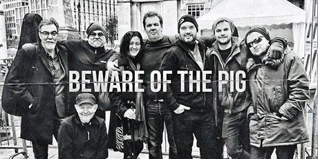 St Patrick's Blowout With Beware Of The Pig tickets