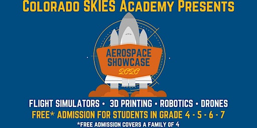 Aerospace Showcase 2020