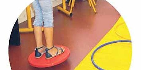 B5. Les spécificités de l'évaluation en psychomotricité auprès des enfants et adolescents TSA,23 et 24 Mars 2020 + Journée Actu Autisme du 17 février 2020 billets