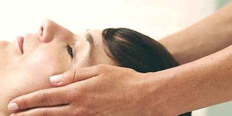 Reiki 1 Cursus tickets