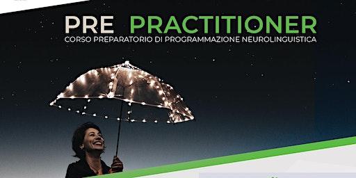 PRE-PRACTITIONER - Corso preparatorio di Programmazione NeuroLinguistica