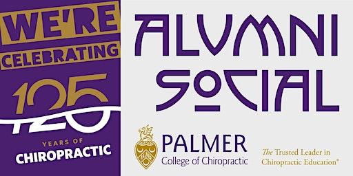 Palmer Alumni Social in Green Bay